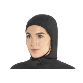 Arc'teryx Covert Hoody Women Black Heather